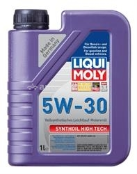 Масло Liqui Moly 5W-30 Synthoil High Tech 9075, 1л